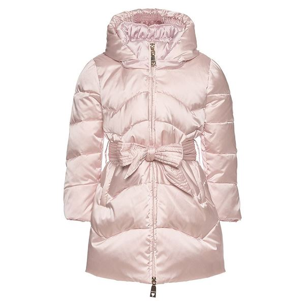 Picture of Monnalisa Pink Coat