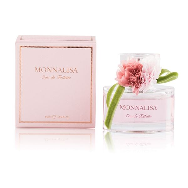 Picture of Monnalisa Perfume