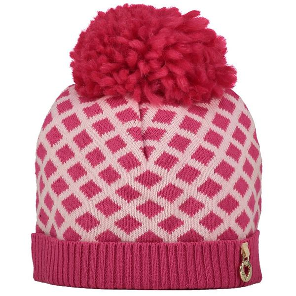 Picture of Ariana Dee Pink Hat