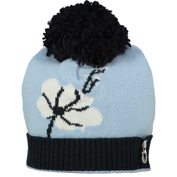 Picture of Ariana Dee Blue Hat
