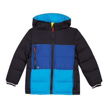 Picture of Paul Smith Blue Coat