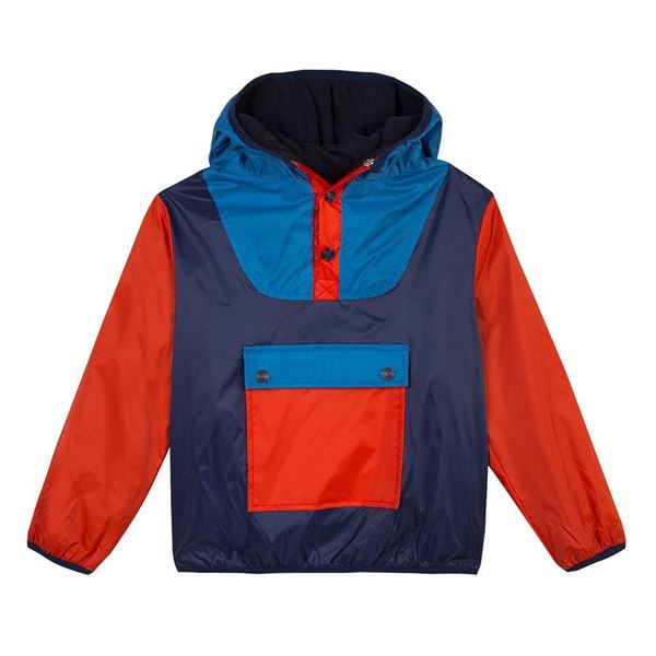 Picture of Kenzo Boys Hooded Jacket