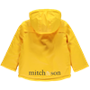 Picture of Mitch & Son 'North Sea' Yellow Coat