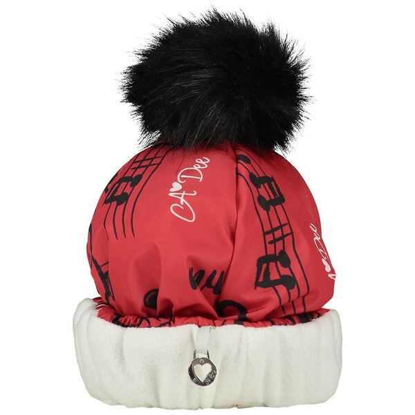 Picture of Ariana Dee Love Songs Red Hat