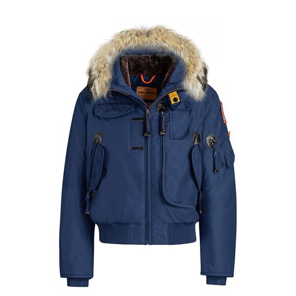 Picture of Parajumpers Gobi Boy Blue