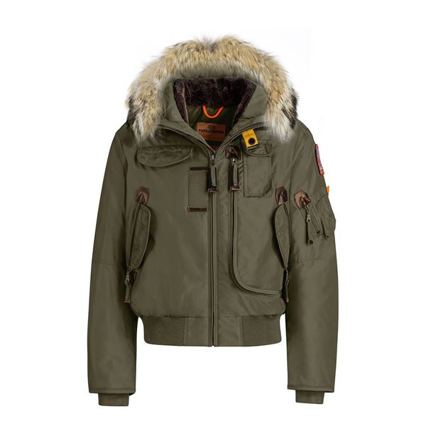 Picture of Parajumpers Gobi Boy Khaki
