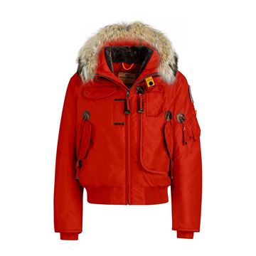 Picture of Parajumpers Gobi Boy Red