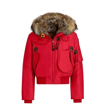 Picture of Parajumpers Gobi Girl Red