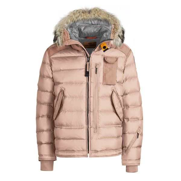 Picture of Parajumpers Ski - Master Girl Pink