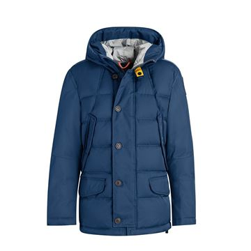 Picture of Parajumpers Marcus Boy Blue