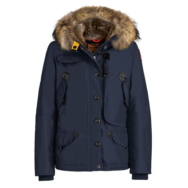 Picture of Parajumpers Doris Girl Navy