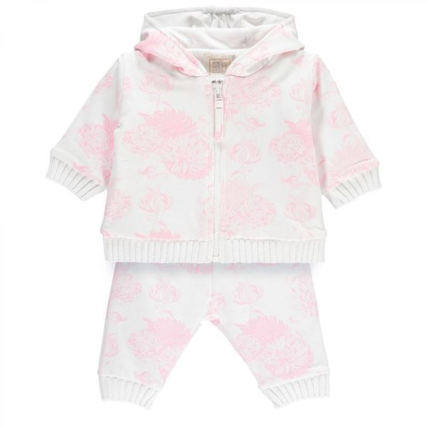 Picture of Emile Et Rose Baby Tracksuit