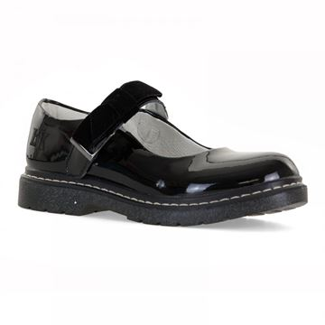 Picture of Lelli Kelly 'Frankie' School Shoes
