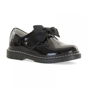 Picture of Lelli Kelly 'Irene' School Shoes