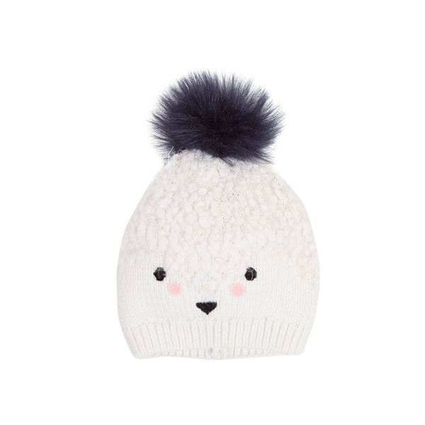 Picture of Catimini Baby Cream Hat