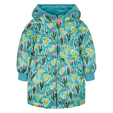 Picture of Oilily Girls 'Cacatus' Coat