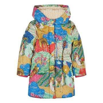 Picture of Oilily Girls 'Cucala' Coat