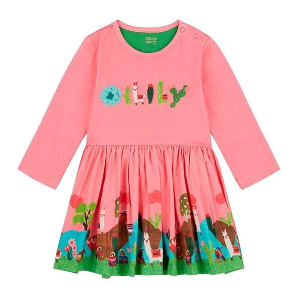 Picture of Oilily 'Dobra' Dress