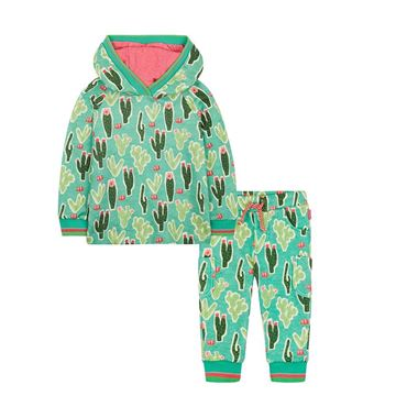 Picture of Oilily 'Cacatus' Tracksuit