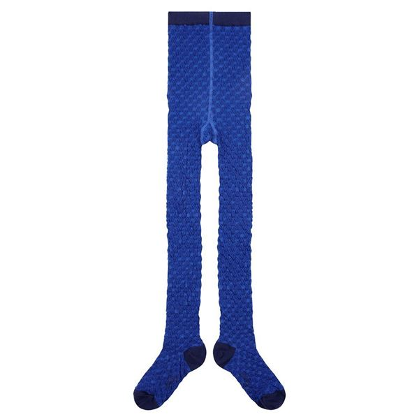 Picture of Oilily 'Marabol' Blue Tights