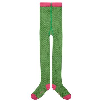 Picture of Oilily 'Marabol' Green Tights