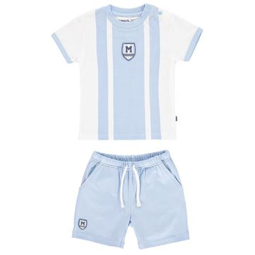 Picture of Mitch & Son 2 Piece Short Set