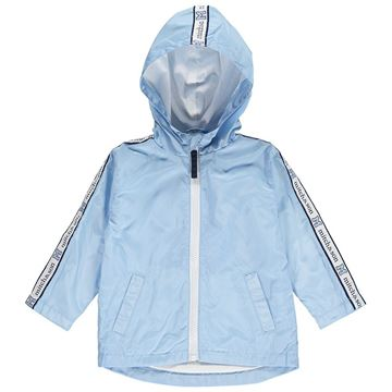 Picture of Mitch & Son Pale Blue Jacket
