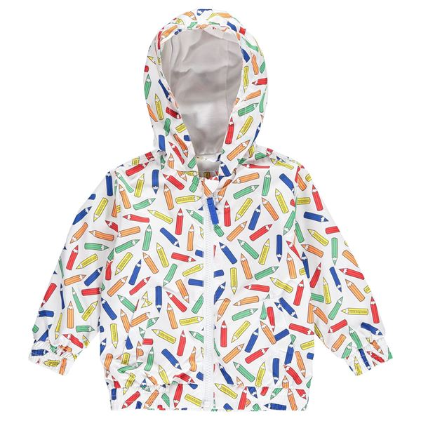 Picture of Mitch & Son 'Pencil' Print Jacket