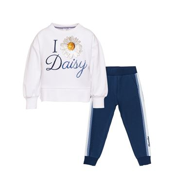 Picture of Monnalisa Daisy Tracksuit