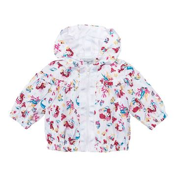 Picture of Monnalisa Baby 'Ariel' Print Jacket