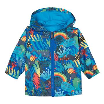 Picture of Paul Smith Baby Sea Printed Jacket