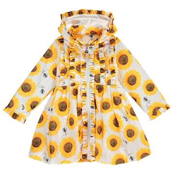 Picture of Ariana Dee Sunflower Jacket