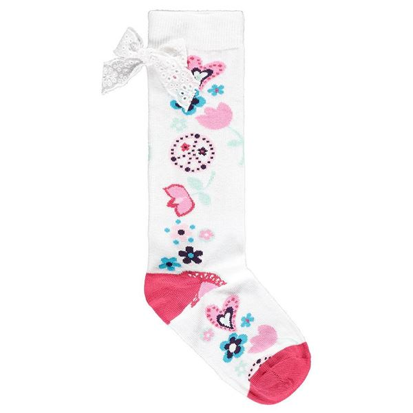 Picture of Ariana Dee 'Peace & Love' Socks