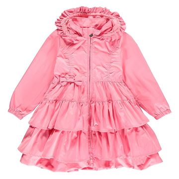 Picture of Ariana Dee Pink Jacket