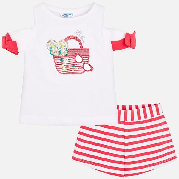 Picture of Mayoral Beach Short Set