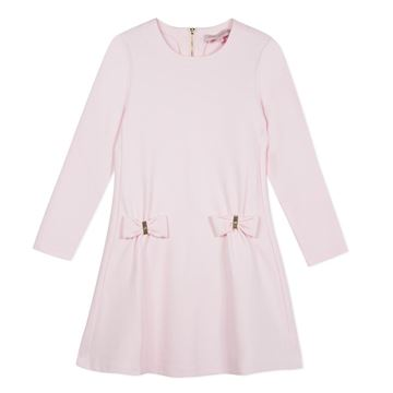Picture of Lili Gaufrette Pink Dress