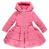 Picture of Ariana Dee Pink Coat