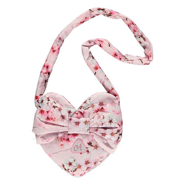Picture of Ariana Dee Pink Blossom Bag