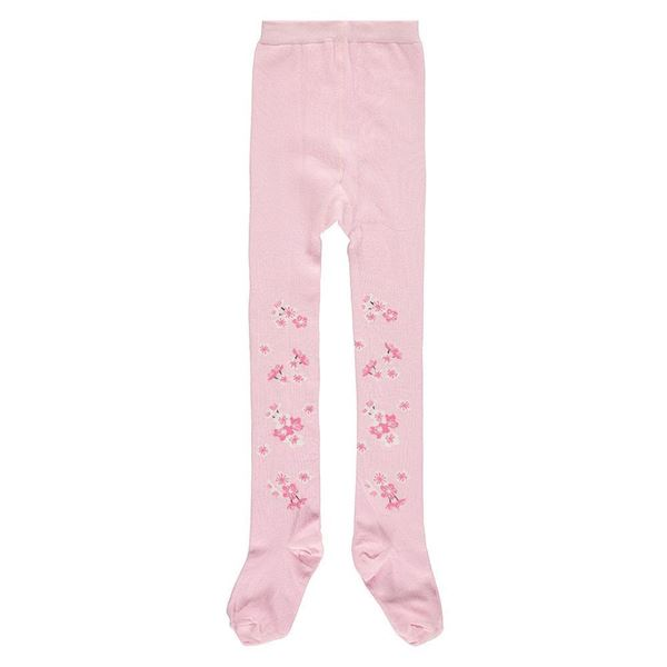 Picture of Ariana Dee Pink Blossom Tights