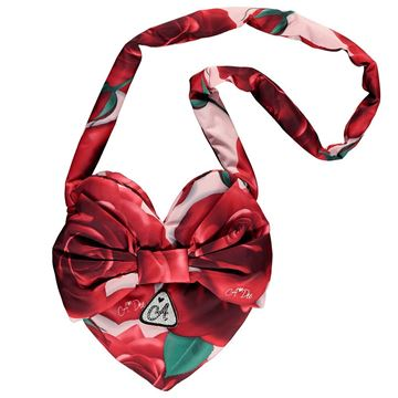 Picture of Ariana Dee Red Rose Bag