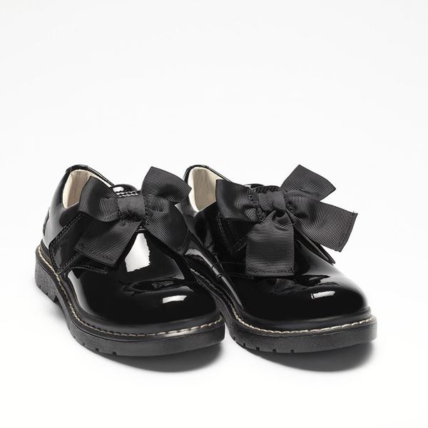 Picture of Lelli Kelly 'Irene' School Shoes