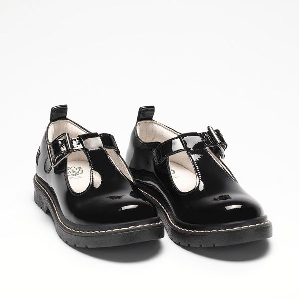 Picture of Lelli Kelly 'Frankie' School Shoes