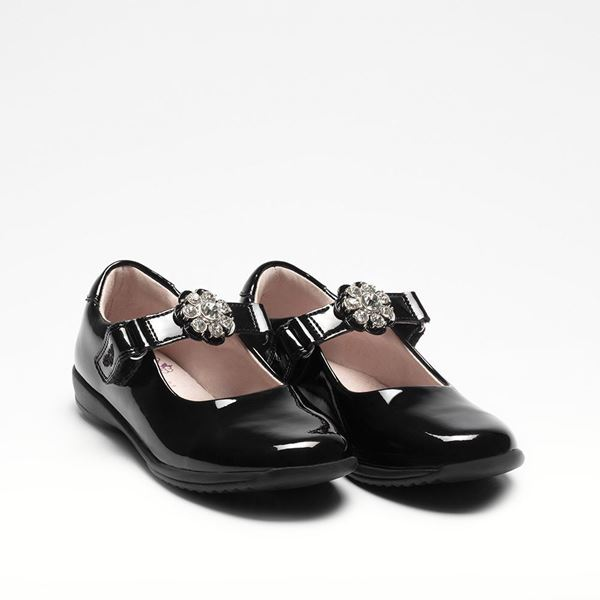 Picture of Lelli Kelly 'Buttercup' School Shoes
