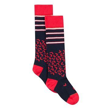 Picture of Catimini Girls Navy Knee Socks
