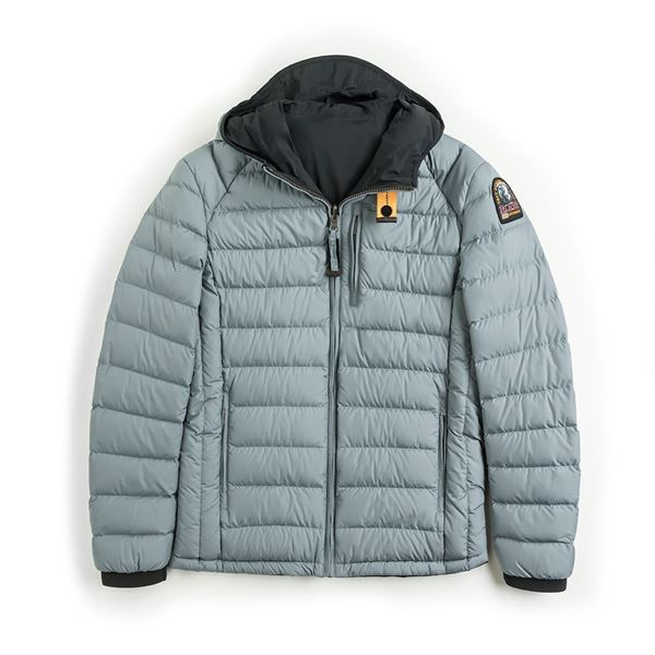 Picture of Parajumpers Boys Reversible Jacket
