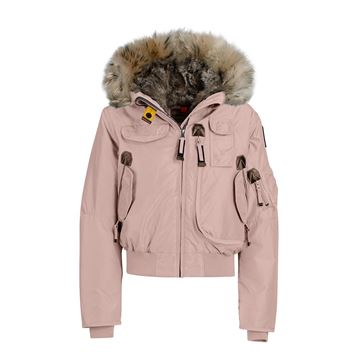 Picture of Parajumpers Girl 'Powder Pink' Gobi