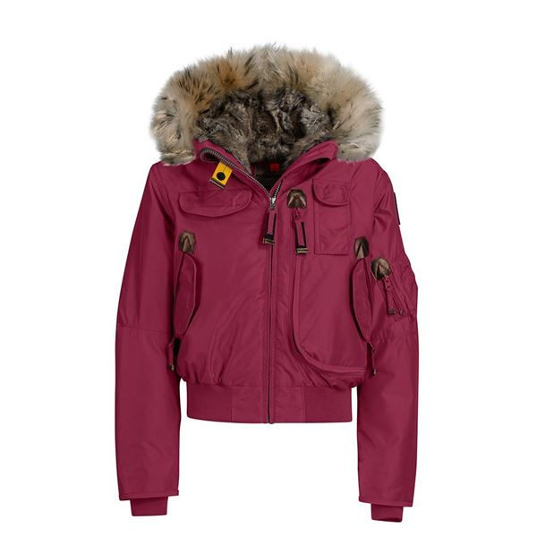 Picture of Parajumpers Girl 'Fushia' Gobi
