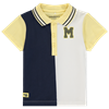 Picture of MItch & Son 2 Piece Navy Polo Set