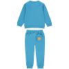 Picture of Mitch & Son Blue Star Tracksuit