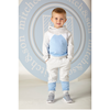 Picture of MItch & Son Grey Hooded Tracksuit